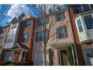 624 Coligny Court, Sandy Springs, GA 30350 (MLS #5827472) :: North Atlanta Home Team