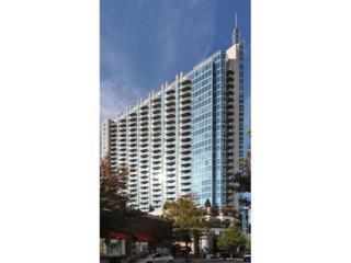 860 Peachtree Street NE #1901, Atlanta, GA 30308 (MLS #5827742) :: North Atlanta Home Team