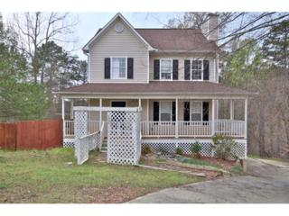 517 Misty Creek, Canton, GA 30114 (MLS #5828855) :: North Atlanta Home Team