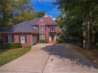 215 Glenbrook Lane, Canton, GA 30115 (MLS #5830410) :: Path & Post Real Estate