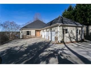 99 Bree Lane, Canton, GA 30114 (MLS #5830537) :: Path & Post Real Estate