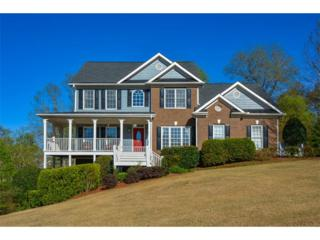 201 Brooke Place, Canton, GA 30115 (MLS #5830787) :: Path & Post Real Estate