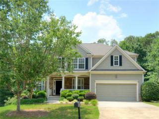 510 Windy Sky Bluff, Canton, GA 30114 (MLS #5832043) :: Path & Post Real Estate