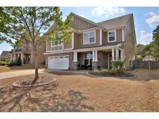 419 N Hampton Trail, Canton, GA 30115 (MLS #5833769) :: Path & Post Real Estate