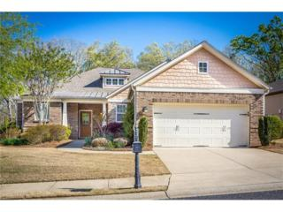 615 Laurel Crossing, Canton, GA 30114 (MLS #5833809) :: Path & Post Real Estate