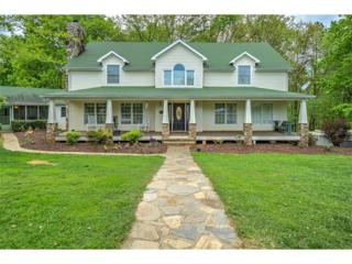 4494 Conns Creek Road, Ball Ground, GA 30107 (MLS #5834944) :: Path & Post Real Estate