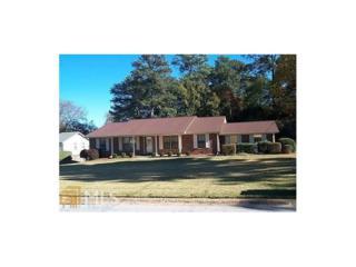 2856 Country Club Court SE, Conyers, GA 30013 (MLS #5835146) :: North Atlanta Home Team