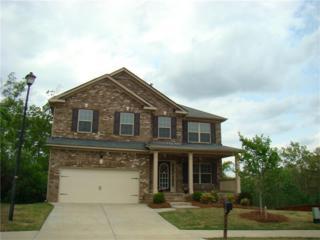 668 Ocean Avenue, Canton, GA 30114 (MLS #5835884) :: Path & Post Real Estate