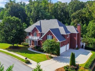 2503 Oak Grove Estate, Atlanta, GA 30345 (MLS #5836698) :: North Atlanta Home Team