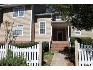 4492 Pineridge Circle, Dunwoody, GA 30338 (MLS #5836760) :: North Atlanta Home Team