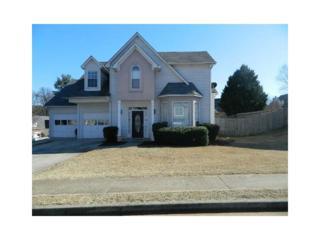 4130 Wildridge Drive, Duluth, GA 30096 (MLS #5837066) :: North Atlanta Home Team