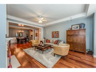 850 Piedmont Avenue NE #2405, Atlanta, GA 30308 (MLS #5837133) :: North Atlanta Home Team