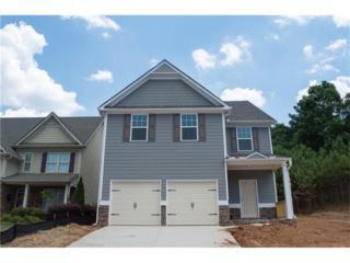 609 Royal Crest Court, Canton, GA 30115 (MLS #5837295) :: Path & Post Real Estate