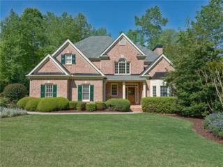 4045 Homestead Ridge Drive, Cumming, GA 30041 (MLS #5837732) :: Dillard and Company Realty Group