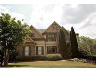 527 Wooded Mountain Trail, Canton, GA 30114 (MLS #5837909) :: Path & Post Real Estate