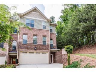 2371 Palladian Manor Way SE #4, Atlanta, GA 30339 (MLS #5837941) :: Dillard and Company Realty Group