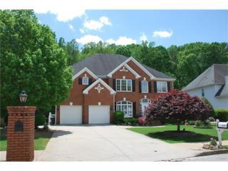 4620 Allison Drive, Sugar Hill, GA 30518 (MLS #5837953) :: Dillard and Company Realty Group