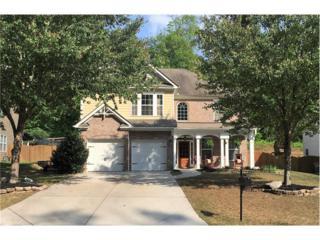 138 Little Shoals Drive, Canton, GA 30115 (MLS #5838019) :: Path & Post Real Estate
