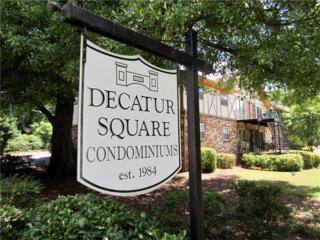 1179 Church Street M, Decatur, GA 30030 (MLS #5838830) :: North Atlanta Home Team