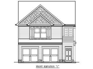 230 Oakview Drive #52, Canton, GA 30114 (MLS #5838865) :: Path & Post Real Estate