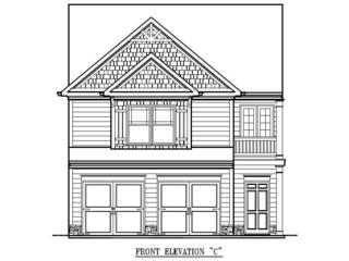 248 Oakview Drive #61, Canton, GA 30114 (MLS #5838913) :: Path & Post Real Estate