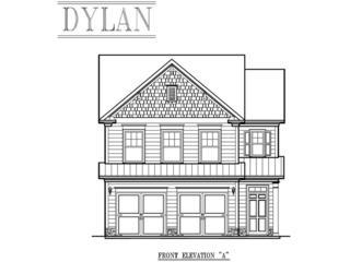 254 Oakview Drive #64, Canton, GA 30114 (MLS #5838926) :: Path & Post Real Estate