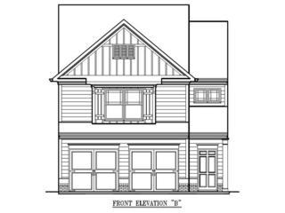 250 Oakview Drive #62, Canton, GA 30114 (MLS #5838933) :: Path & Post Real Estate