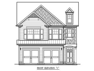 252 Oakview Drive #63, Canton, GA 30114 (MLS #5838937) :: Path & Post Real Estate