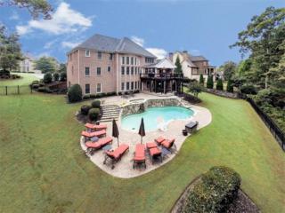 508 Gold Shore Lane, Canton, GA 30114 (MLS #5839040) :: Path & Post Real Estate