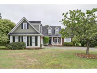 21 Berkshire Drive, Cartersville, GA 30120 (MLS #5839684) :: North Atlanta Home Team