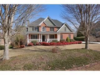 1018 Creek Side Drive, Canton, GA 30115 (MLS #5839736) :: Path & Post Real Estate
