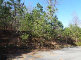 0 Holcomb Road, Ball Ground, GA 30107 (MLS #5840660) :: Path & Post Real Estate