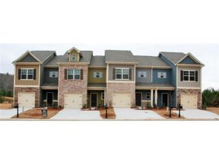 302 Valley Crossing #132, Canton, GA 30115 (MLS #5840912) :: Path & Post Real Estate