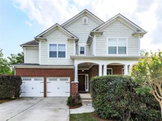 214 Hampton Station Boulevard, Canton, GA 30115 (MLS #5841206) :: Path & Post Real Estate