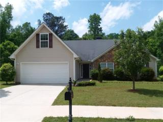 530 Maple Forge Drive, Athens, GA 30606 (MLS #5841308) :: Path & Post Real Estate