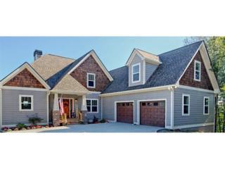88 Bridge Road, Ellijay, GA 30540 (MLS #5841312) :: Path & Post Real Estate