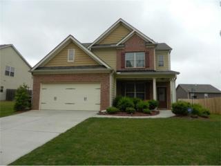 47 Berwick Way, Dallas, GA 30157 (MLS #5841314) :: Path & Post Real Estate