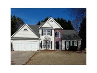 1750 Overland Crossing, Alpharetta, GA 30004 (MLS #5841324) :: Path & Post Real Estate