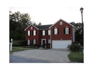 2480 Tolliver Drive, Ellenwood, GA 30294 (MLS #5841327) :: Path & Post Real Estate