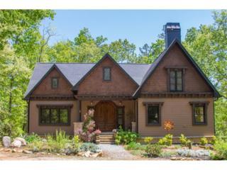 253 Wells Lane, Dahlonega, GA 30533 (MLS #5841328) :: Path & Post Real Estate