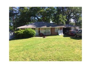 2502 Ortega Way, Chamblee, GA 30341 (MLS #5841585) :: North Atlanta Home Team