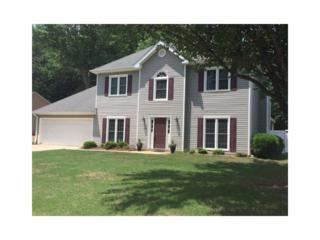 25 Lacey Oak Lane, Loganville, GA 30052 (MLS #5841663) :: North Atlanta Home Team