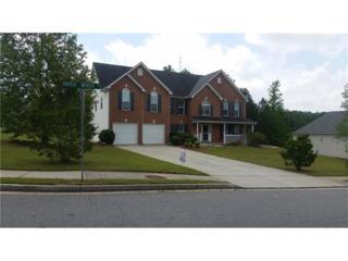 411 Paper Woods Drive, Lawrenceville, GA 30046 (MLS #5841910) :: North Atlanta Home Team