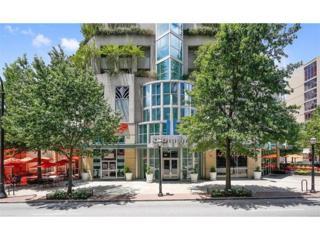 860 Peachtree Street NE #811, Atlanta, GA 30308 (MLS #5842205) :: North Atlanta Home Team