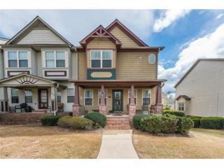 409 Royal Crescent Lane E #0, Canton, GA 30115 (MLS #5842955) :: Path & Post Real Estate