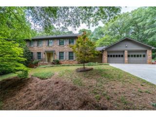103 Walnut Drive, Cartersville, GA 30120 (MLS #5843987) :: North Atlanta Home Team