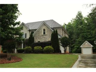 3121 Jackson Creek Drive, Stockbridge, GA 30281 (MLS #5844410) :: North Atlanta Home Team