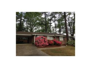 3092 Stantondale Drive, Chamblee, GA 30341 (MLS #5844587) :: North Atlanta Home Team
