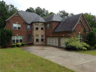 3499 Lake Mill Road, Buford, GA 30519 (MLS #5844609) :: North Atlanta Home Team