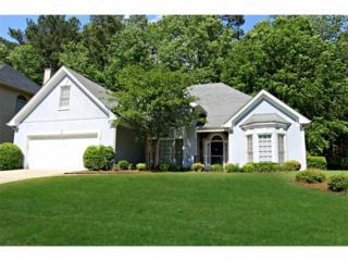 3935 Bridlewood Drive, Duluth, GA 30096 (MLS #5845363) :: North Atlanta Home Team